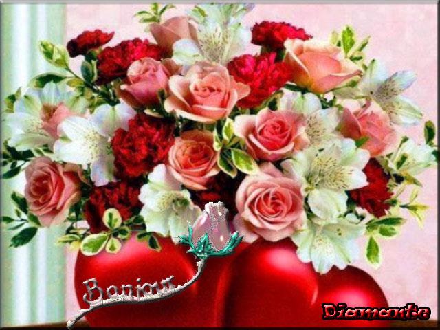 Buon venerd e buon fine settimana diamante for Buon weekend immagini simpatiche